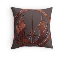 The Jedi Order Throw Pillow