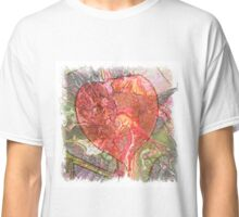 The Atlas Of Dreams - Color Plate 91 Classic T-Shirt