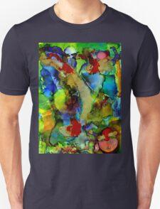 Exotic Fruit Unisex T-Shirt
