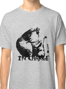 IN CHARGE Classic T-Shirt