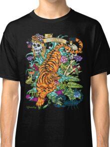 83-TIGER Tattoo Flash T-shirt Classic T-Shirt