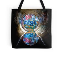 4th Dimension Tote Bag