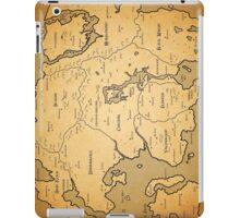 Tamriel iPad Case/Skin