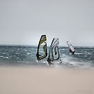 Windsurfing in Tarifa by Hushabye Lifestyles