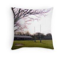 Alleynian Rugby Club Throw Pillow