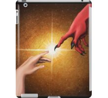 The Creation of Dragon iPad Case/Skin
