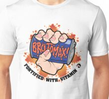 Brutomax! The T-Shirt! Unisex T-Shirt
