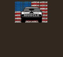 STREET RACING AMERICAN MUSCLE Unisex T-Shirt