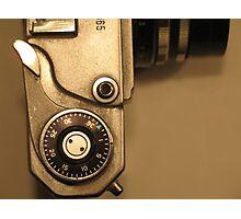 0-pixel Photographic Print