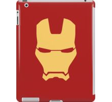 Ironman Face iPad Case/Skin