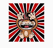 Angry Monkey Unisex T-Shirt