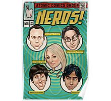 NERDS! Poster