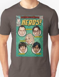 NERDS! T-Shirt