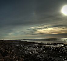 Kilnsea, East Riding of Yorkshire by chrismcloughlin