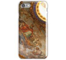 St. Peter's Vatican PhotoSketchBook 3-12 iPhone Case/Skin