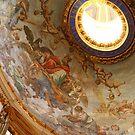 St. Peter's Vatican PhotoSketchBook 3-12 by beeden