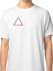 Triangle tingle Classic T-Shirt