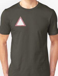 Triangle tingle Unisex T-Shirt