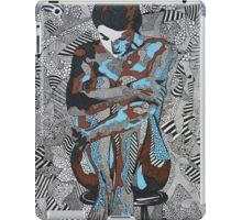 Constance iPad Case/Skin
