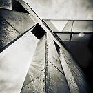 Main Triangle | 01 by Frank Waechter