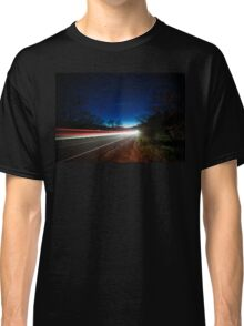 I Drove All Night Classic T-Shirt