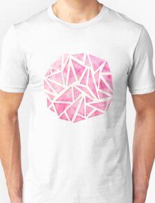 Fairy floss cut out T-Shirt