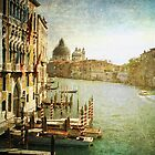 Grand Canal~ Venezia by SylviaCook