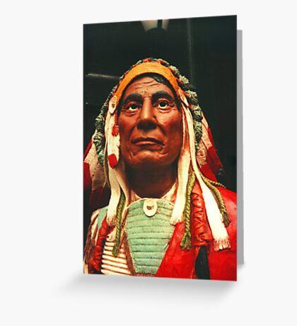 KAW-LIGA Greeting Card