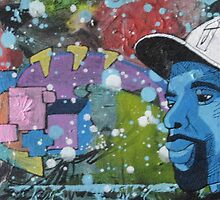 Dilla Lives by Andrew Mitchell