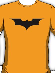 the dark knight logo T-Shirt