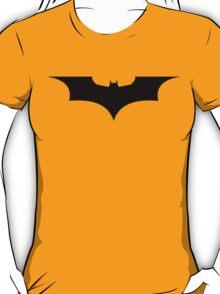 the dark knight logo T-Shirt