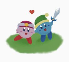 Kirby Couple Kids Clothes