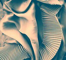Dress detail by Robyn Liebenberg