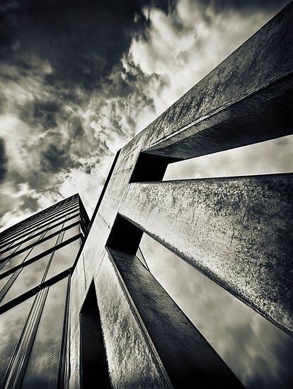Main Triangle   02 by Frank Waechter