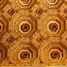 St. Peter's Vatican PhotoSketchBook 11-12 by beeden