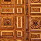 St. Peter's Vatican PhotoSketchBook 12-12 by beeden