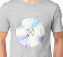 Pretty disc Unisex T-Shirt