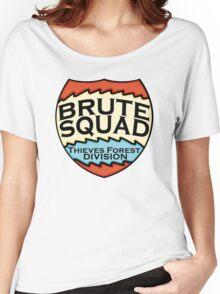 We are the Brute Squad Women's Relaxed Fit T-Shirt
