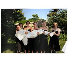 Wedding 13 Poster
