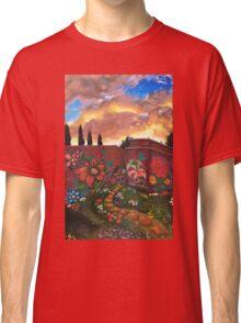 """""""Jardìn""""  Classic T-Shirt"""