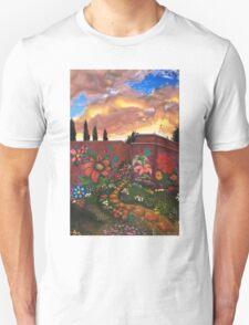 """""""Jardìn""""  T-Shirt"""