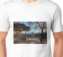 Kansas Country Fall Color's Unisex T-Shirt