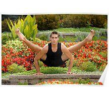 Yoga 6 Poster
