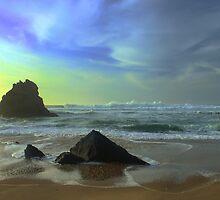 Adraga sunset... by terezadelpilar~ art & architecture