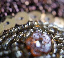 Beads by Maryanne Lawrence