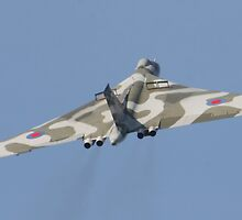 Climbing Out by Dave Godden