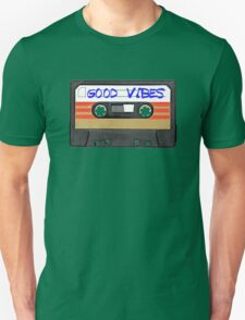Good Vibes Cassette Tape - Awesome iPhone Case T-Shirt
