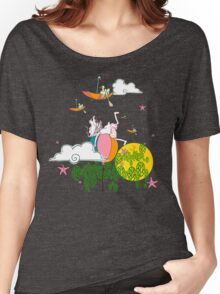 Row your boat Women's Relaxed Fit T-Shirt