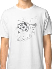 The Mausoleum of All Hope and Desire Classic T-Shirt