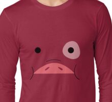 Waddles Long Sleeve T-Shirt